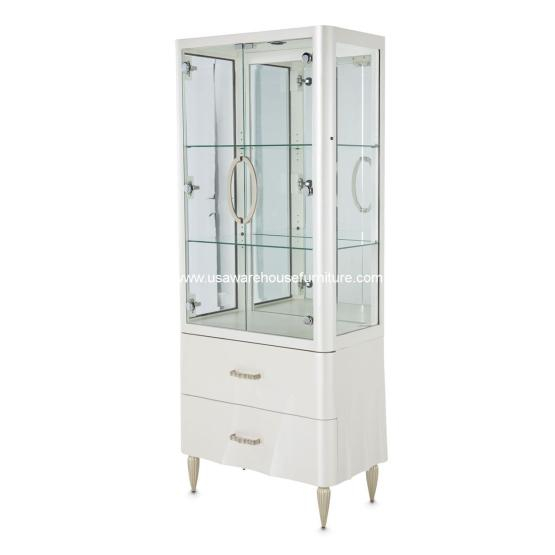 London Place Display Cabinet