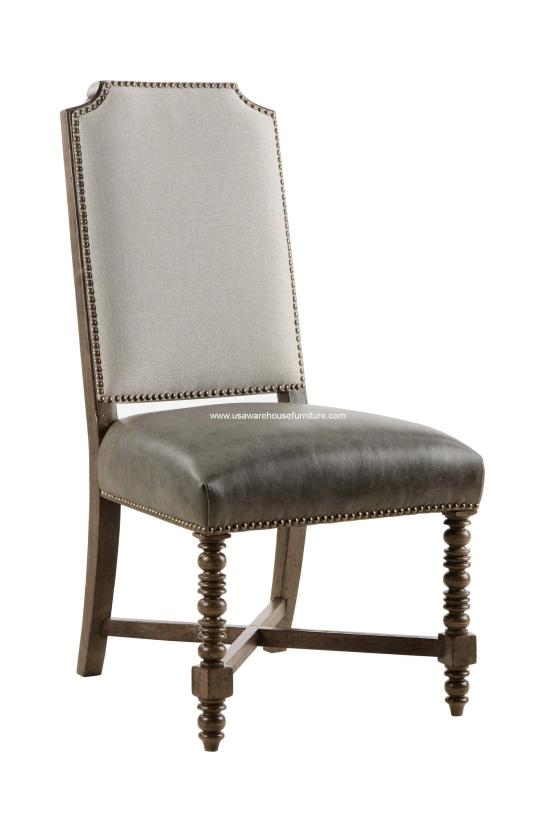 Distiller Upholstered Side Chair