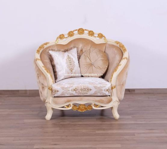 Valentine II Luxury Chair