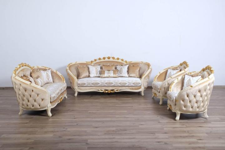 Valentine II Sofa Set