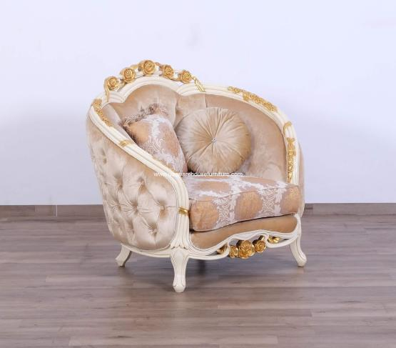 Valentine Chair and a Half