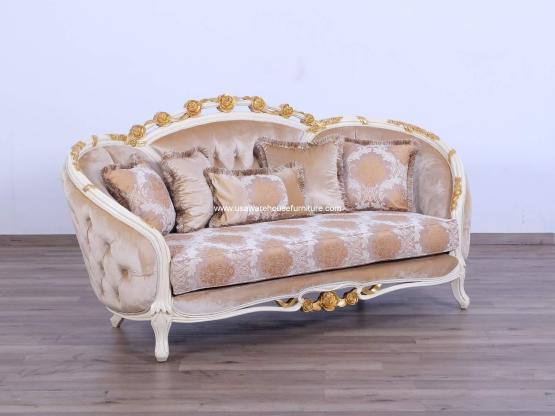 Valentine Luxury Loveseat