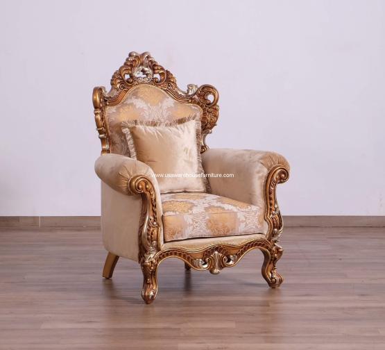 Emperador II Accent Chair