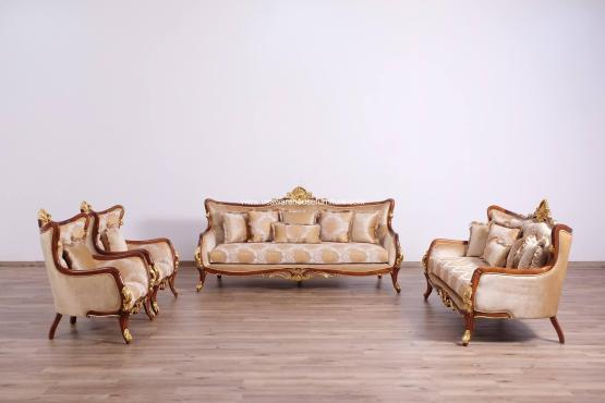 Veronica II Sofa Set