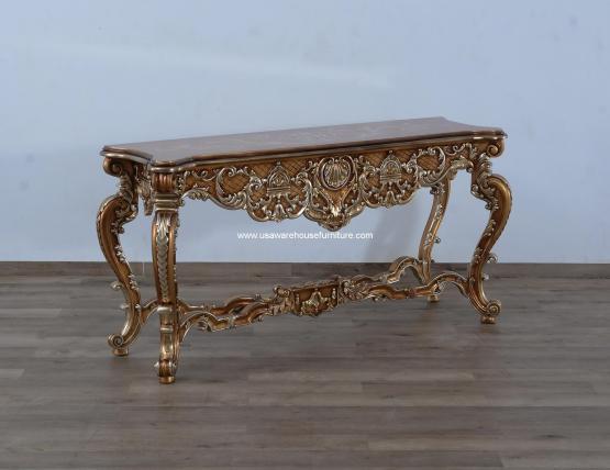 Saint Germain Sofa Table