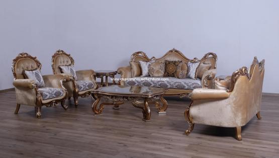Tiziano II Sofa Set