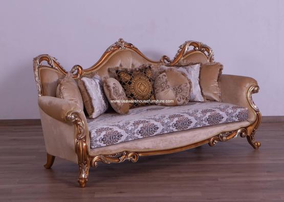 Tiziano II Sofa