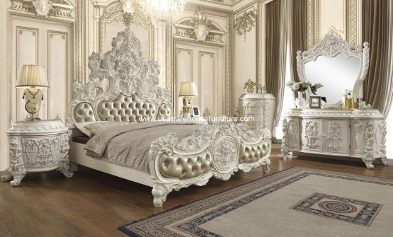 5 Piece HD-1806 Bedroom Set