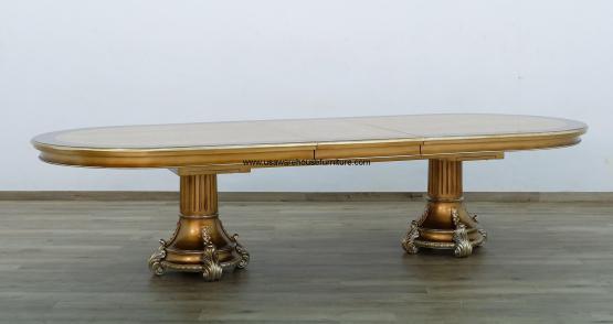 Emperador Dining Room Table