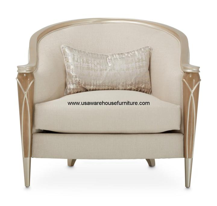 Villa Cherie Matching Chair