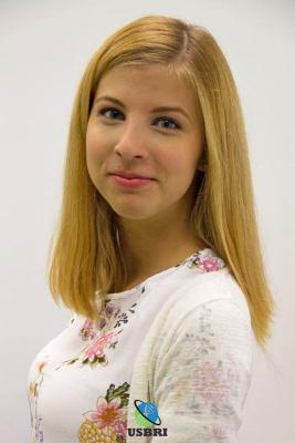 Marta Pongrac, voditeljica projekta NatuRis