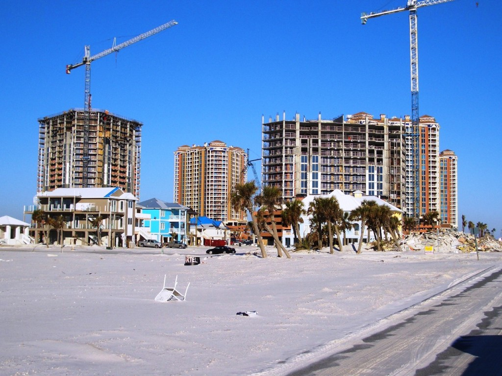 Portofino Towers Past Projects Us Building Consultants