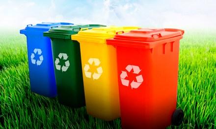 4 Dicas para fazer reciclagem