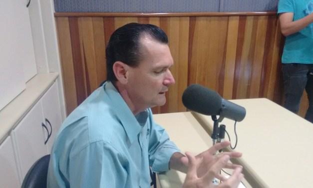 Entrevista – Raul Aparecido Gonçalves Paula (PV)