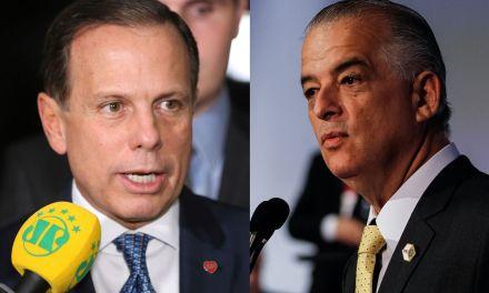 Conheça os candidatos a Governador de SP