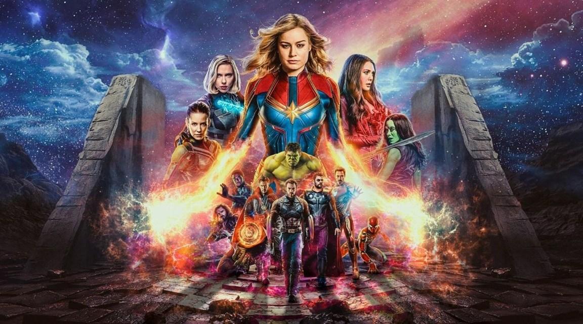 Vingadores: Ultimato (2019)