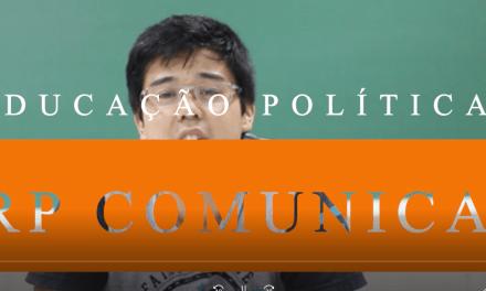 RP Comunica lança 2ª temporada de vídeos sobre Educação Política nas redes sociais digitais