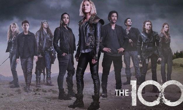 """CÍRCULO INDICA: """"The 100"""" (2013)"""