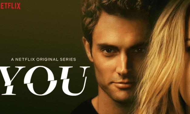 CÍRCULO INDICA: You (2018)