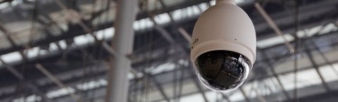 Pro Security Camera Cabling & Installation Services