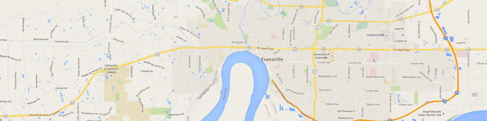 Evansville Indiana Pro Voice & Data Network Cabling Solutions