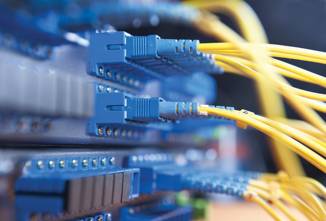 Albertville AL Best Voice & Data Network Cabling Solutions Contractor