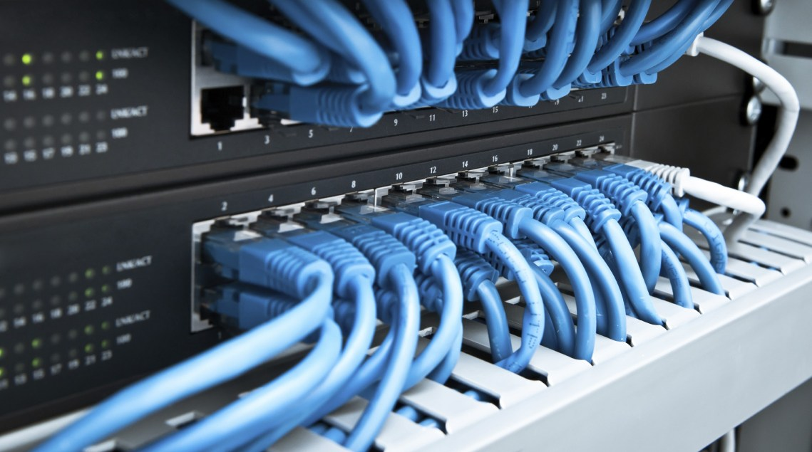 Douglas GA Top Quality On Site Cabling for Voice & Data Networks, Low Voltage Services