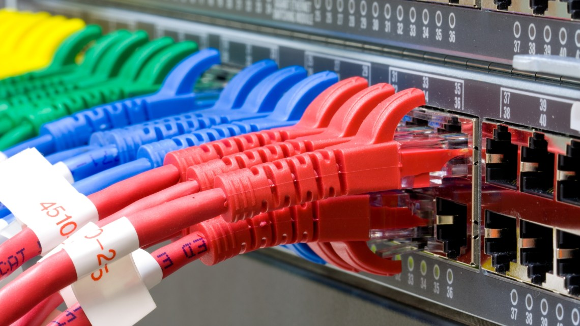 Bensenville IL Pro Voice & Data Networks, Inside Wiring Contractor