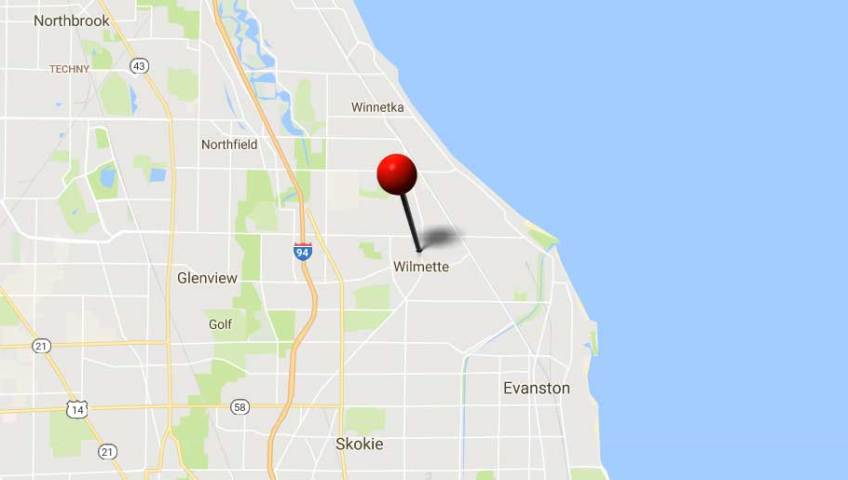 Wilmette Illinois Onsite Network Installation, Repair, and Voice and Data Cabling Services