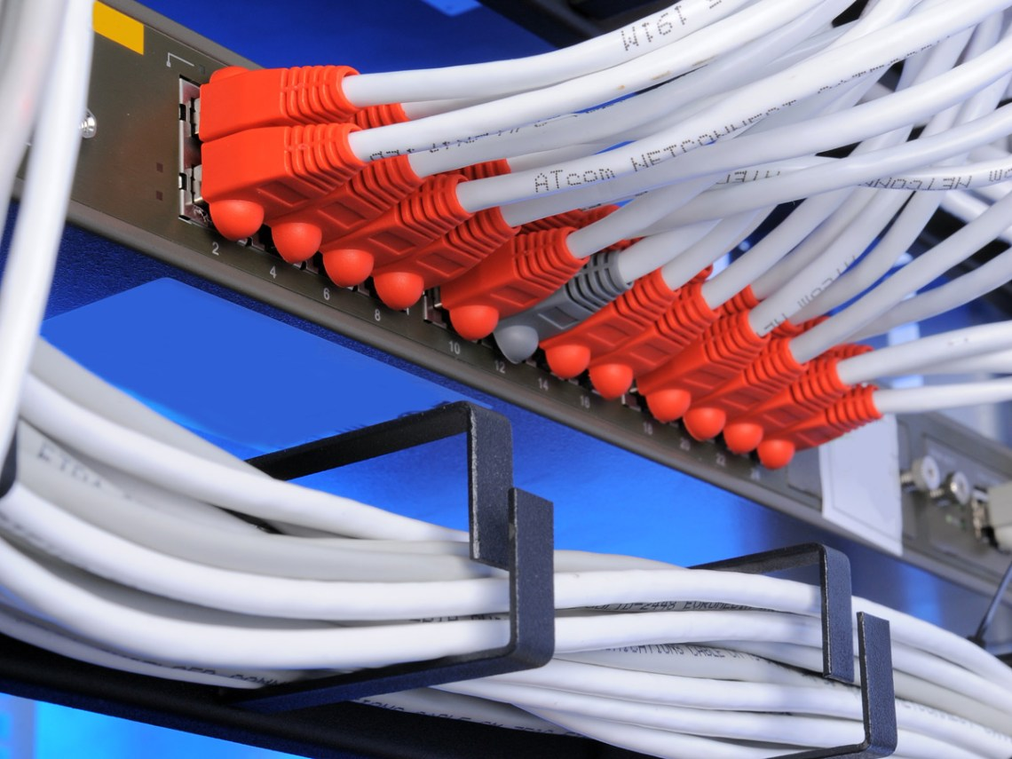 Beaver Dam KYs Top Choice Voice & Data Networks Cabling Solutions