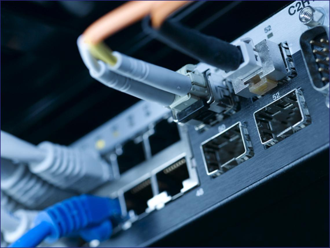 Jeffersontown KYs Best Voice & Data Network Cabling Solutions