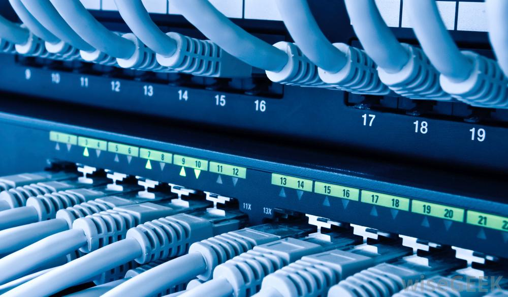 Urbana IL Professional Voice & Data Networking, Low Voltage Cabling Contractor