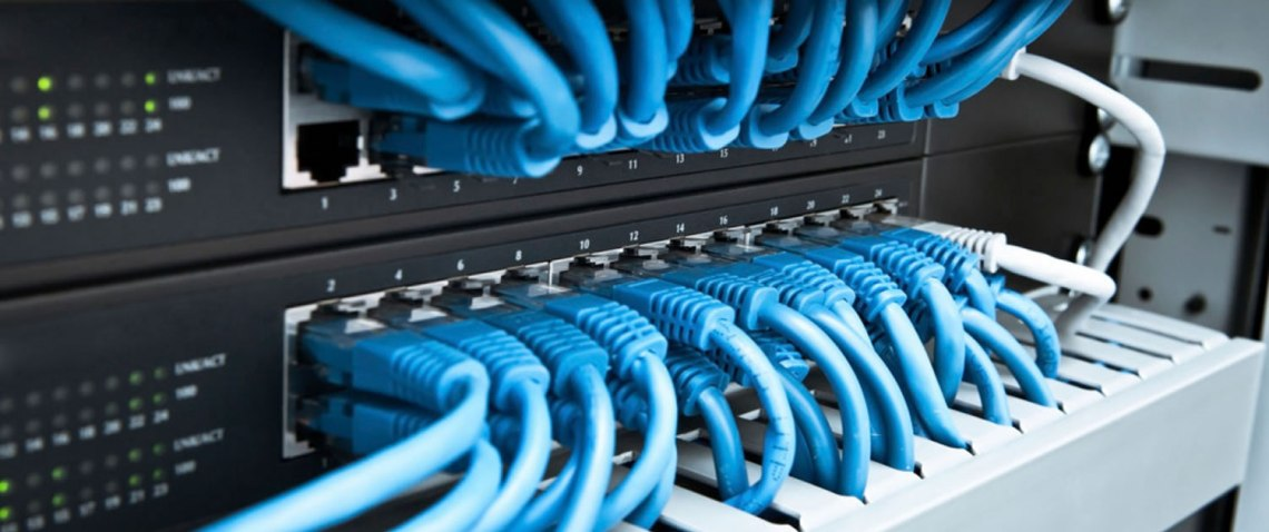 Clinton KYs Top Choice Voice & Data Network Cabling Services