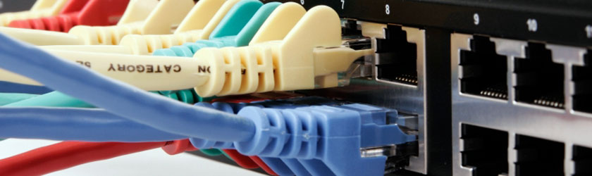 Frankfort IL High Quality Voice & Data Networking, Low Voltage Cabling Contractor