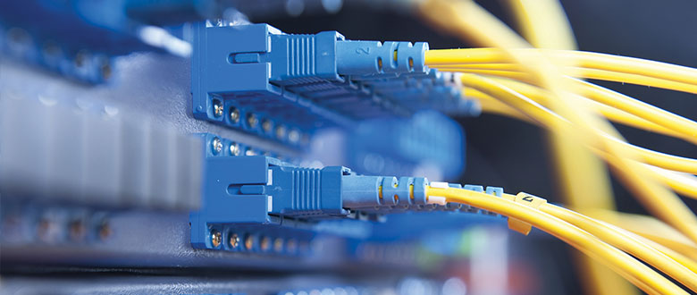 Greenwood Indiana Premier Voice & Data Network Cabling Solutions Provider