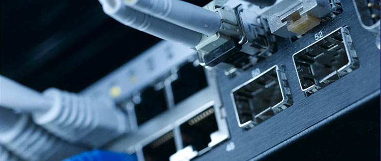 New Albany Indiana Premier Voice & Data Network Cabling Services Provider