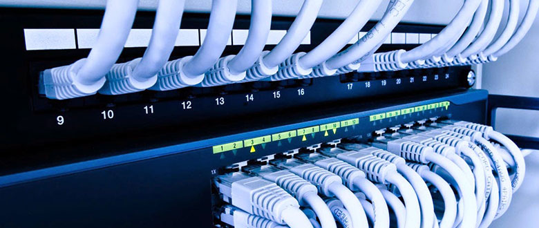 Miramar Florida High Quality Voice & Data Network Cabling Services Provider