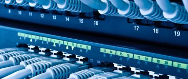 Vero Beach Florida Premier Voice & Data Network Cabling Services Provider