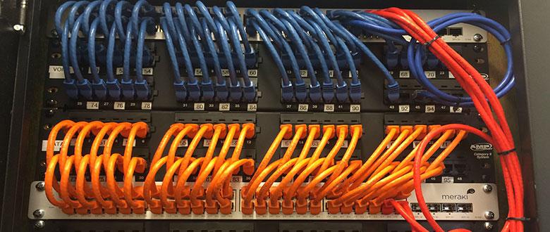 Black Jack Missouri Superior Voice & Data Network Cabling Services Contractor