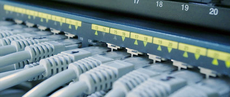 Carthage Missouri High Quality Voice & Data Network Cabling Solutions Contractor