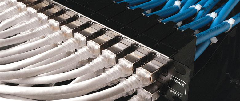 Glendale Arizona Superior Voice & Data Network Cabling Contractor