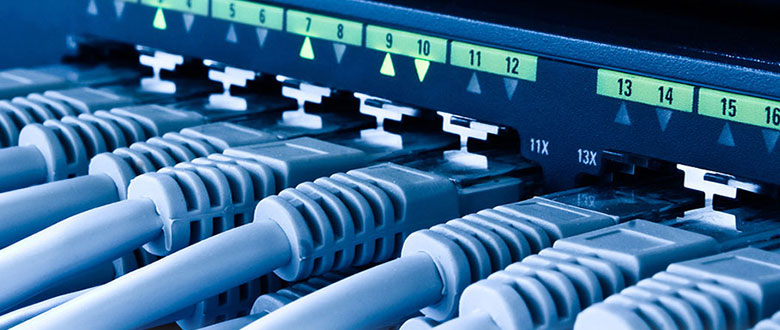 El Mirage Arizona Trusted Voice & Data Network Cabling Services
