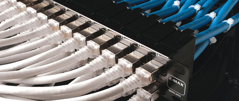 Sierra Vista Arizona Trusted Voice & Data Network Cabling Contractor