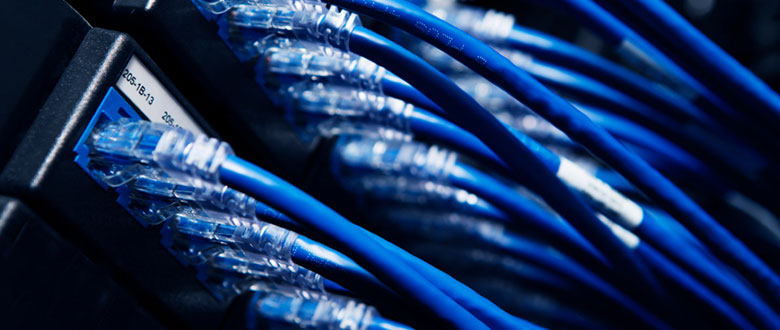 McKinney Texas Trusted High Quality Voice & Data Cabling Networking Services Provider