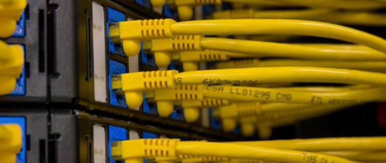 Lewisville Texas Most Trusted High Quality Voice & Data Cabling Networks Services Contractor