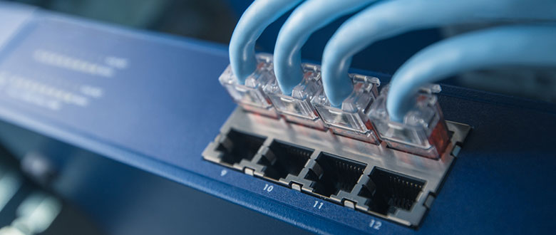 Greenville Texas Finest Professional Voice & Data Cabling Networking Services Contractor