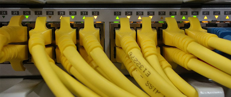 Burleson Texas Trusted Professional Voice & Data Cabling Networking Services Provider