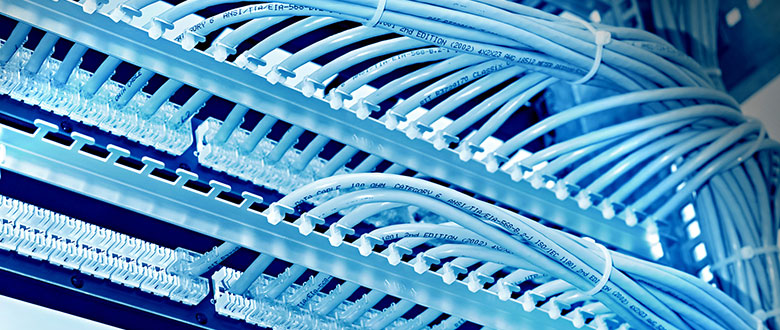 Henderson Texas Best High Quality Voice & Data Cabling Networking Services Contractor