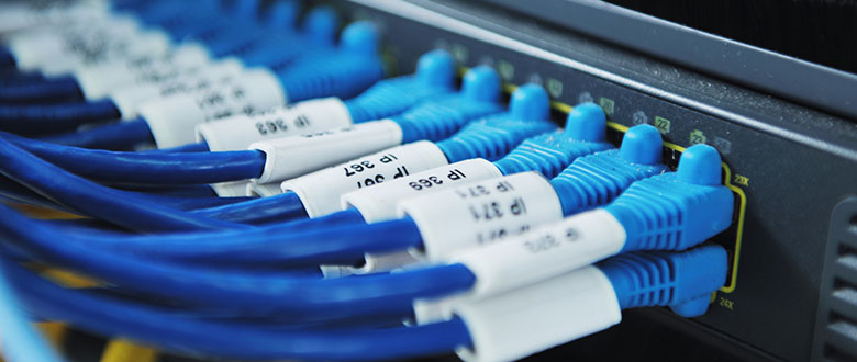 Ennis Texas Best Professional Voice & Data Cabling Networks Services Provider