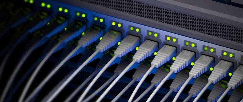 Ironton Ohio High Quality Voice & Data Network Cabling Services Provider